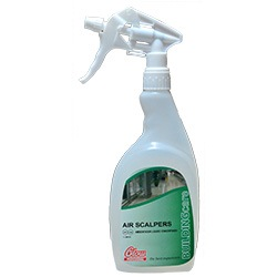 5600349483509-AIR SCALPERS - 750ml - Ambientador Liquido Concentrado