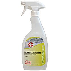5600387497001-HYGIENIC BFV Spray - 750ml - Desinfet. Multiusos Ap. Direta
